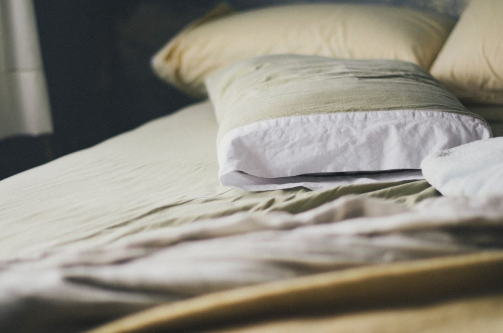 Pillow Sheets and Bedding